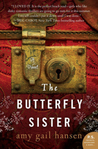 Butterfly Sister