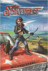 Michael Perry Scavengers