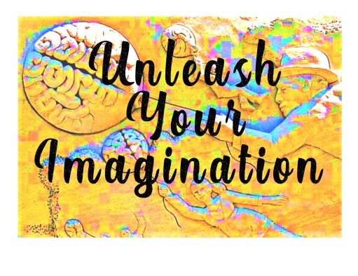 Unleash Your Imagination 1